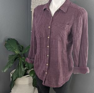 ⭐ 3 for $20 🌼 Maurice's Button Down Shirt